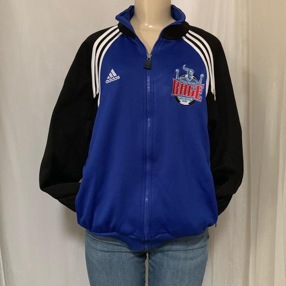 adidas Jackets & Blazers - Adidas Athletic women's jacket Sz S 🌺🌺🌺